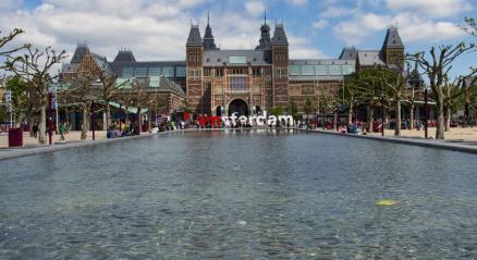 Bijzondere Overnachting Origineel Overnachten Boutique hotel Jan Luyken in het Museumkwartier Amsterdam16