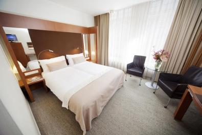 Bijzondere Overnachting Origineel Overnachten Boutique hotel Jan Luyken in het Museumkwartier Amsterdam4