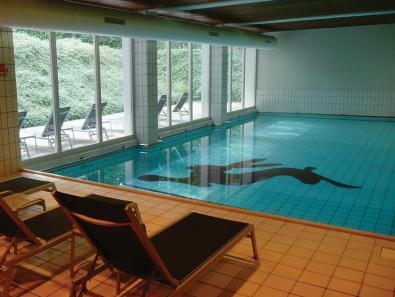 Bijzondere Overnachting Origineel Overnachten Fletcher Hotel Erica in Berg en Dal6