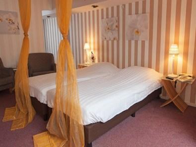 Bijzondere Overnachting Origineel Overnachten Fletcher Hotel Erica in Berg en Dal9