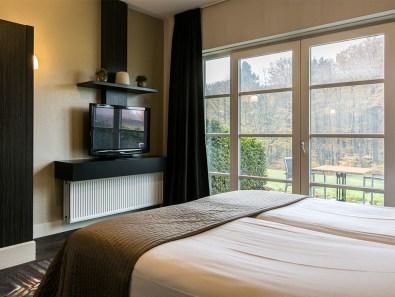 Bijzondere Overnachting Origineel Overnachten Fletcher Landgoed Hotel Holthurnsche Hof in Berg en Dal17