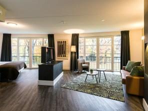 Bijzondere Overnachting Origineel Overnachten Fletcher Landgoed Hotel Holthurnsche Hof in Berg en Dal9