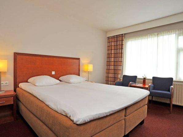 Bijzondere Overnachting Origineel Overnachten Fletcher Parkhotel Val Monte in Berg en Dal2