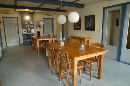 Bijzondere Overnachting Origineel Overnachten Slapen in Stolpboerderij Bed and Breakfast Tjallewal in Schagen9