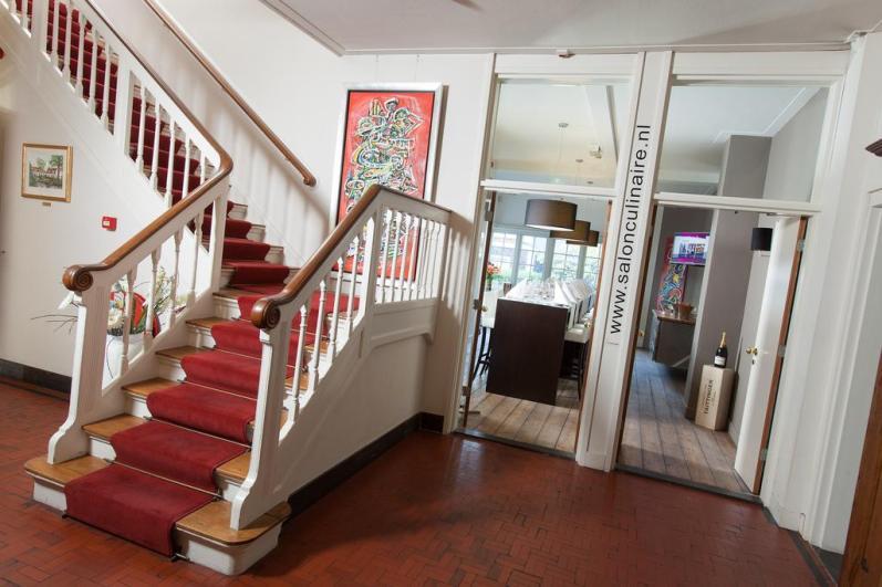 Bijzondere Overnachting Origineel Overnachten Slapen in Tuindorphotel 't Lansink midden in de stad11