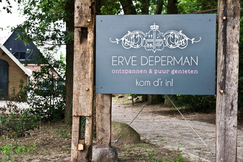 Bijzondere Overnachting Origineel Overnachten Slapen in monumentaal erfgoed Erve Deperman in Reutem2