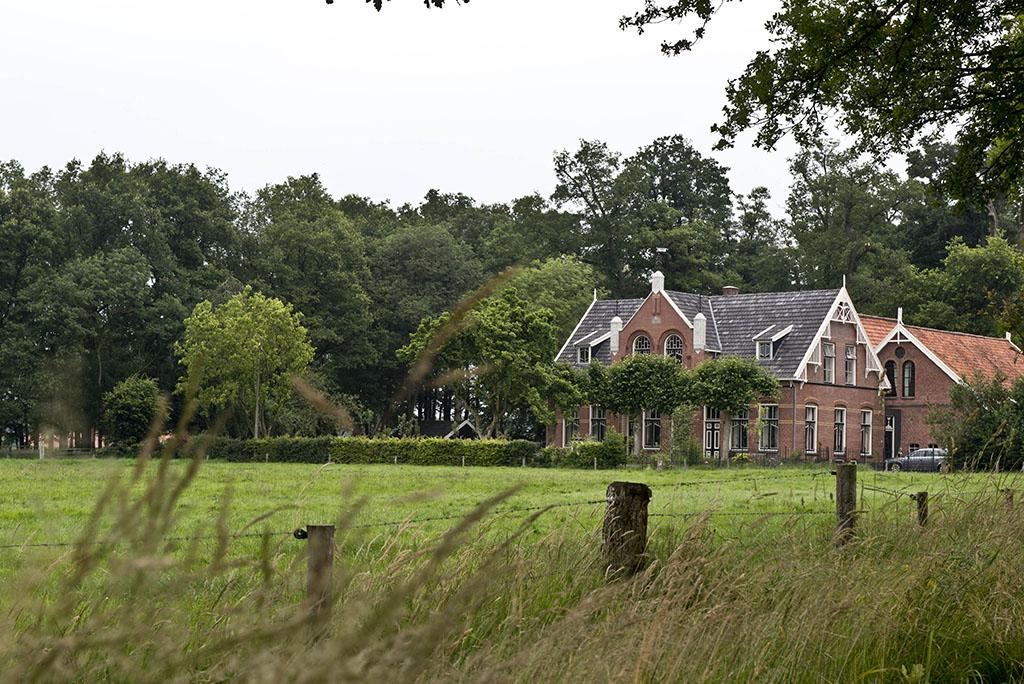 Bijzondere Overnachting Origineel Overnachten Slapen in monumentaal erfgoed Erve Deperman in Reutem6
