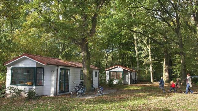 Bijzondere Overnachting Origineel Overnachten Slapen in vakantiepark Duinrell in Wassenaar5