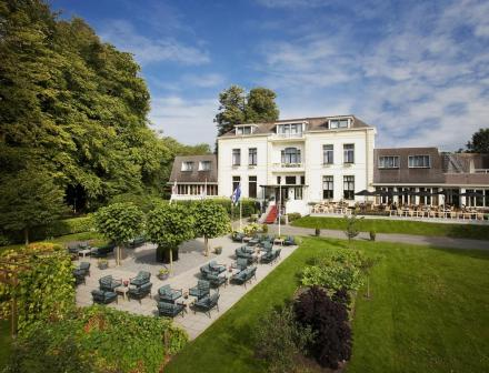 Bijzondere Overnachting Origineel Overnachten Slapen op het Friese Landgoedhotel Lauswolt Beesterzwaag1