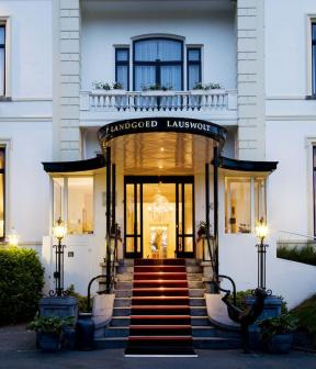 Bijzondere Overnachting Origineel Overnachten Slapen op het Friese Landgoedhotel Lauswolt Beesterzwaag12