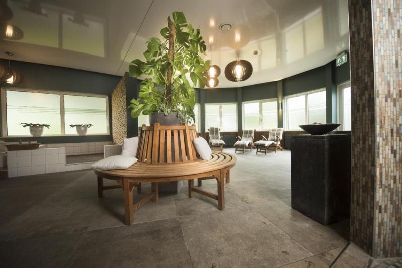 Bijzondere Overnachting Origineel Overnachten Slapen op het Friese Landgoedhotel Lauswolt Beesterzwaag8