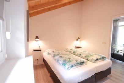 Bijzondere Overnachting Origineel Overachten Slapen in kunstzinnige Bed and Breakfast Erve Fakkert in Twente4