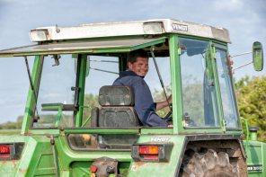 Bijzondere Overnachting Origineel Overnachten BoerenBed Slapen bij de Boer op schapenboerderij Texel6