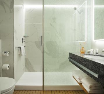 Bijzondere Overnachting Origineel Overnachten Hotel van Oranje Noordwijk van Harry Mens Business Class10