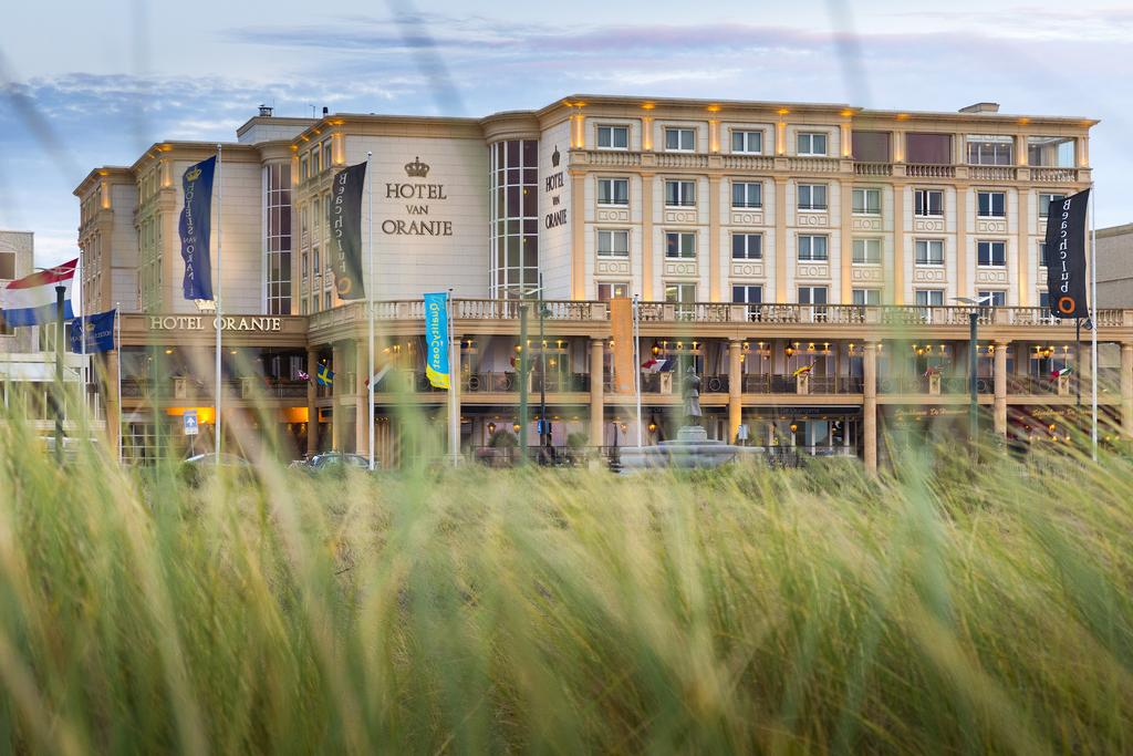 Hotel van Oranje Noordwijk van Harry Mens Business Class