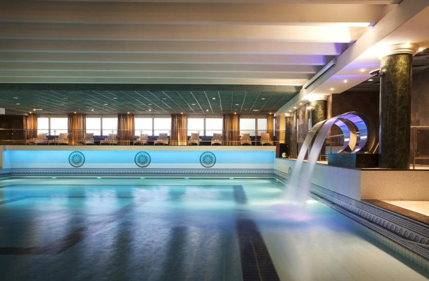 Bijzondere Overnachting Origineel Overnachten Hotel van Oranje Noordwijk van Harry Mens Business Class7