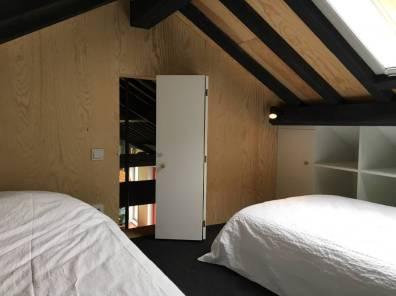 Bijzondere Overnachting Origineel Overnachten huisje met houtkachel en uitzicht Ardennen21
