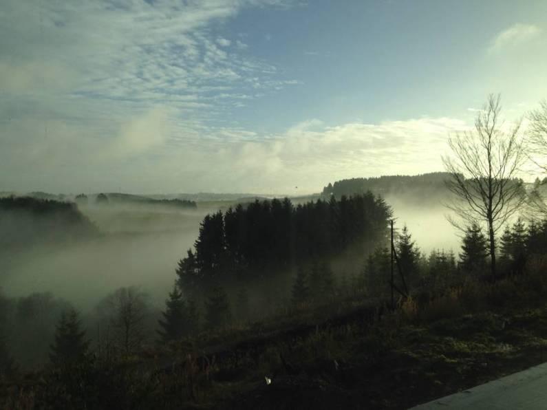 Bijzondere Overnachting Origineel Overnachten huisje met houtkachel en uitzicht Ardennen24