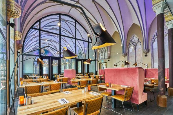 Bijzondere Overnachting Origineel Overnachten Slapen als een barones in Hotel Nassau Breda 12
