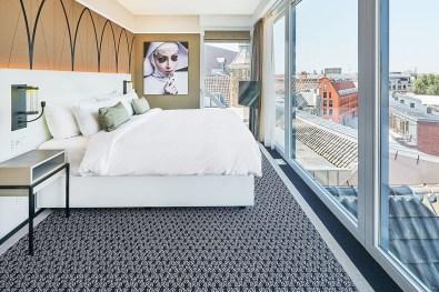 Bijzondere Overnachting Origineel Overnachten Slapen als een barones in Hotel Nassau Breda 18