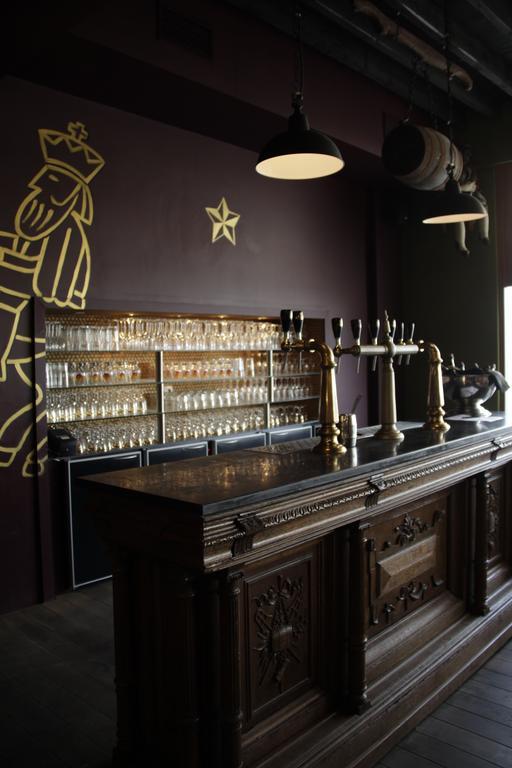 Bijzondere Overnachting Origineel Overnachten Slapen in Belgische bierbrouwerij Het Anker in Mechelen 10