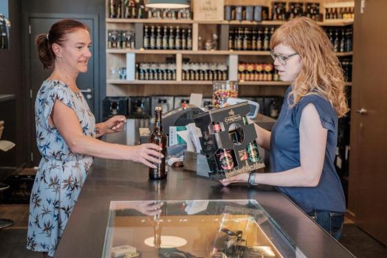 Bijzondere Overnachting Origineel Overnachten Slapen in Belgische bierbrouwerij Het Anker in Mechelen 17