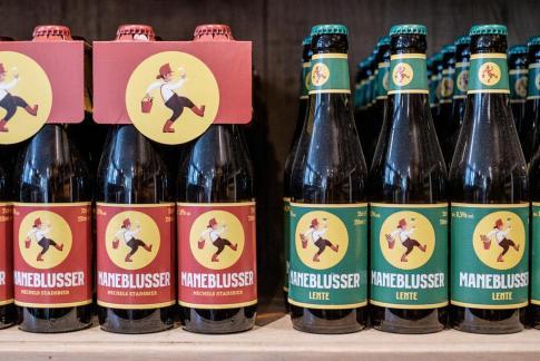 Bijzondere Overnachting Origineel Overnachten Slapen in Belgische bierbrouwerij Het Anker in Mechelen 18
