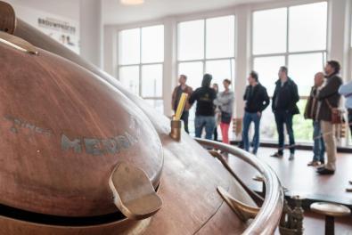 Bijzondere Overnachting Origineel Overnachten Slapen in Belgische bierbrouwerij Het Anker in Mechelen 23