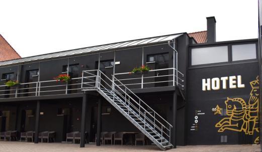Bijzondere Overnachting Origineel Overnachten Slapen in Belgische bierbrouwerij Het Anker in Mechelen 3
