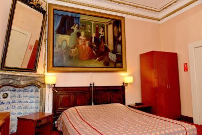 Bijzondere Overnachting Origineel Overnachten Slapen in Hotel Kasteel Geulzicht Limburg 8