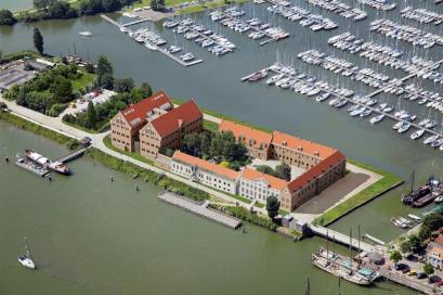 Bijzondere Overnachting Origineel Overnachten Slapen in het gevangenishotel in Hoorn 1