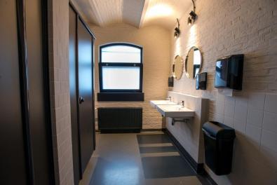 Bijzondere Overnachting Origineel Overnachten Voormalig gevangenis Alibi Hostel in Leeuwarden 11