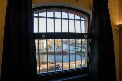 Bijzondere Overnachting Origineel Overnachten Voormalig gevangenis Alibi Hostel in Leeuwarden 7
