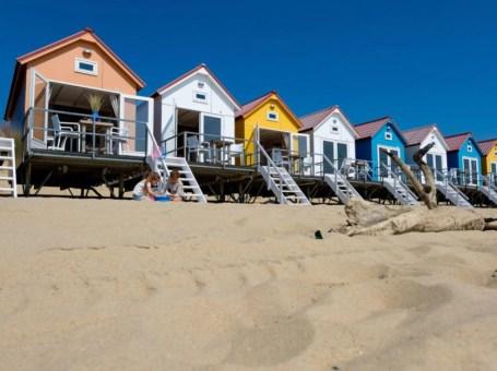Roompot strandhuisjes in Vlissingen – Zeeland