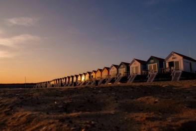 Slapen in een strandhuisje Vlissingen Zeeland Roompot 6
