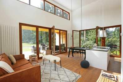 Luxe natuurlodge Woody Lodge Valerie Schuttenbelt in de bossen van Twente 6