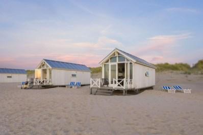 Slapen in Haags strandhuisje in Roompot Kijkduin 10