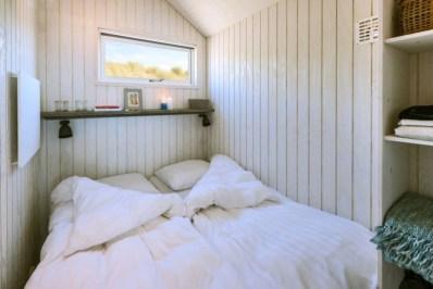 Slapen in Haags strandhuisje in Roompot Kijkduin 14