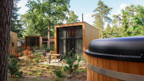 Drie leuke vakantieparken in Nederland die de moeite waard zijn