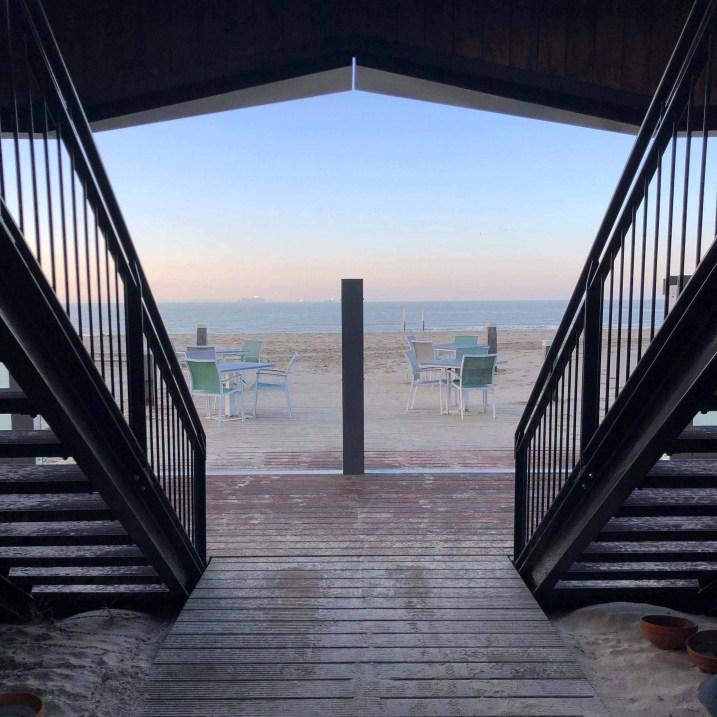 Strandwoning direct aan het strand in Vlissingen Zeeuwse Kust10