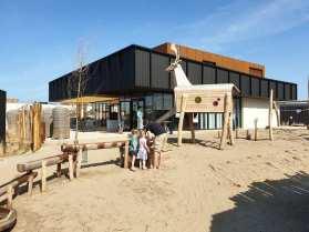 Bijzondere Overnachting aan zee Roompot Qurios Zandvoort 5