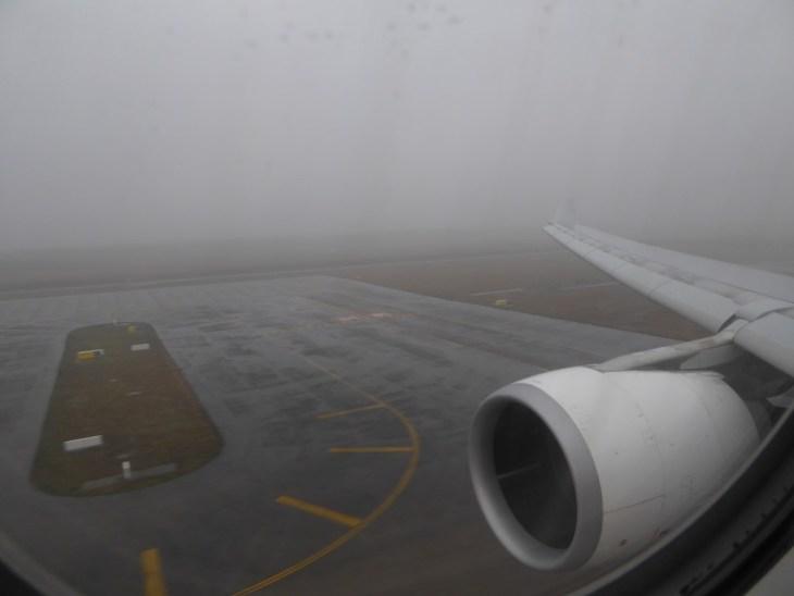 Iberia A330 Business Class