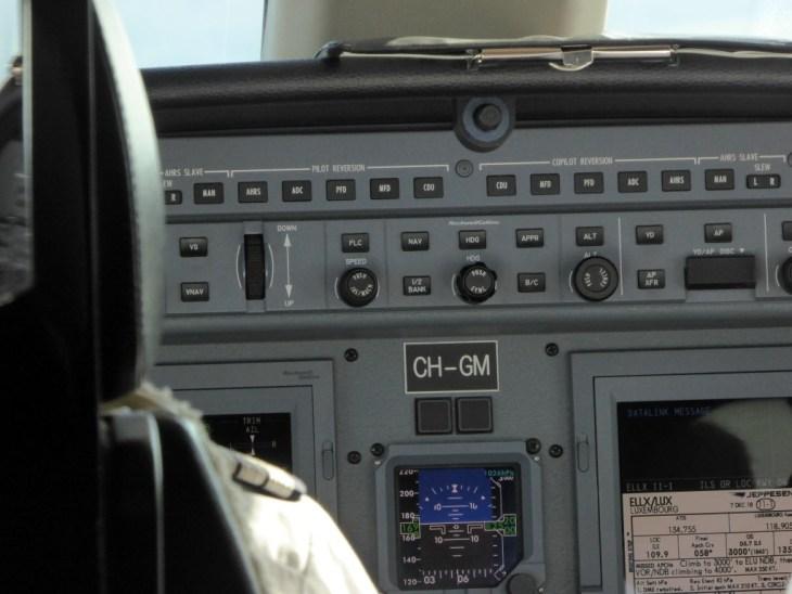 hahn air privé jet