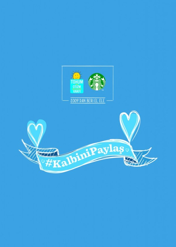 #KalbiniPaylaş