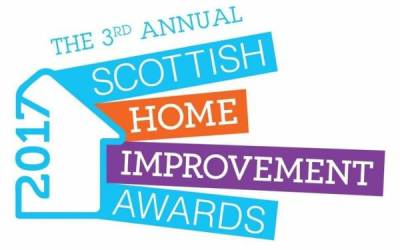 Scottish Home Improvement Awards 2017