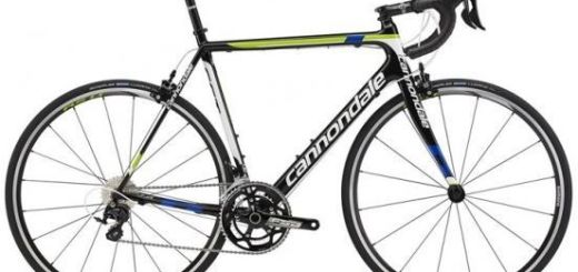 Cannondale Supersix EVO 105 C