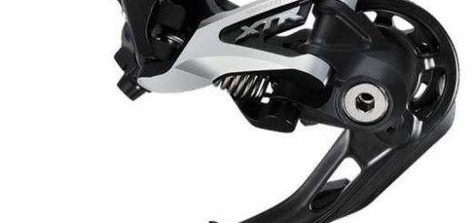 Cambio trasero Shimano XTR M980