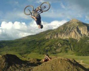 Dirt Jump
