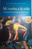 Libros sobre ciclismo