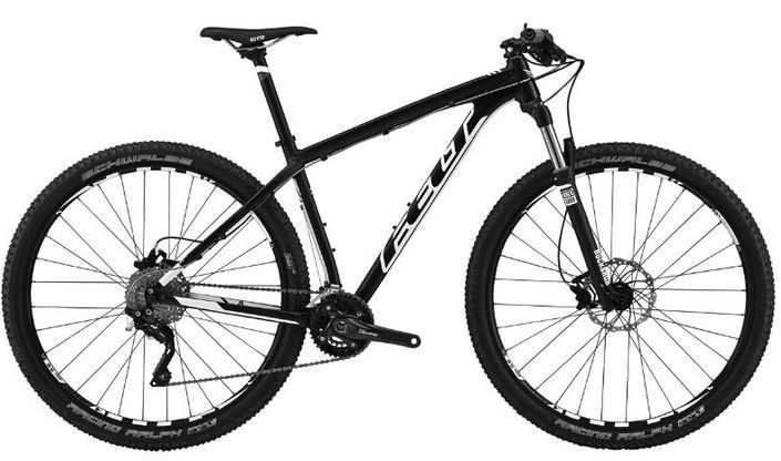 "Bicicleta de montaña Felt Nine 30 29"""